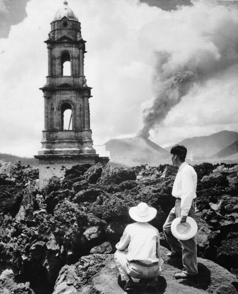 Rubble「Lava Covers Church」:写真・画像(16)[壁紙.com]