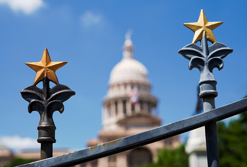 Austin - Texas「Capitol Gate」:スマホ壁紙(16)