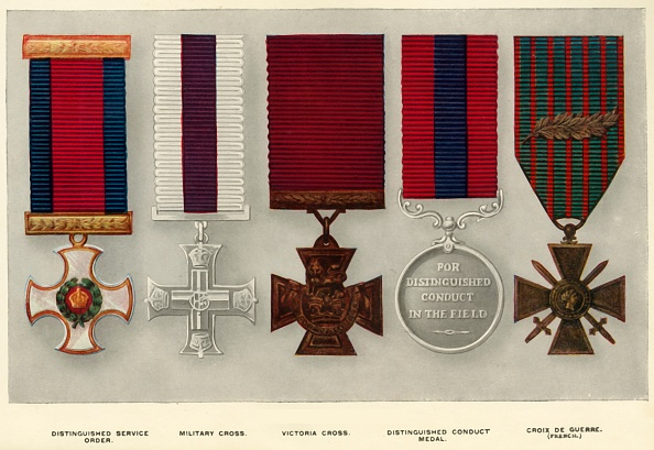 Patriotism「War Decorations」:写真・画像(19)[壁紙.com]