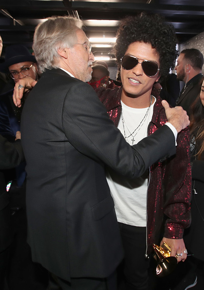 National Academy of Recording Arts and Sciences「60th Annual GRAMMY Awards - Backstage」:写真・画像(9)[壁紙.com]