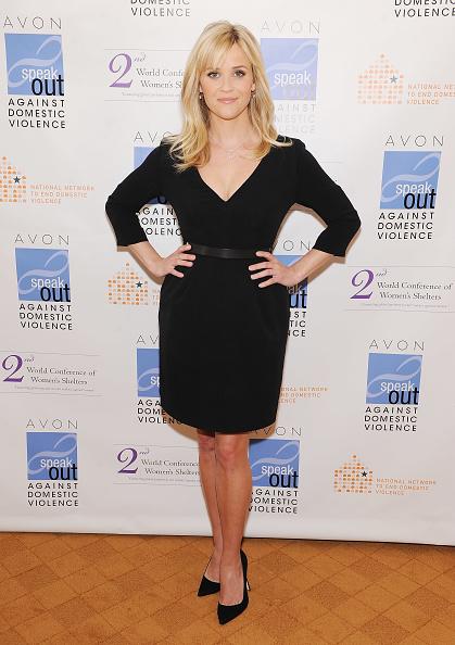 Manolo Blahnik - Designer Label「2012 Avon Communications Awards: Speaking Out About Violence Against Women」:写真・画像(1)[壁紙.com]