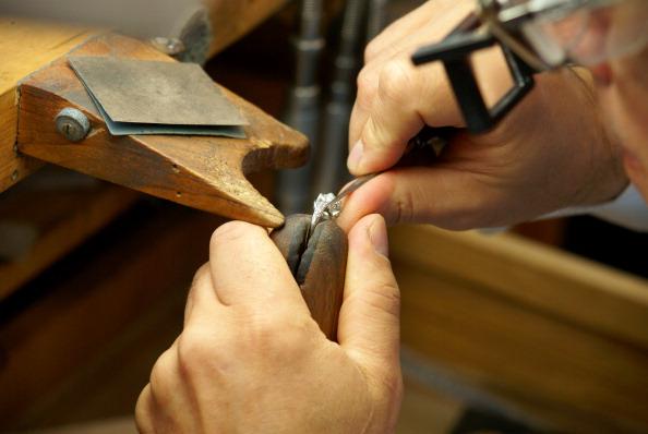 Ring - Jewelry「Tiffany Workshop」:写真・画像(19)[壁紙.com]