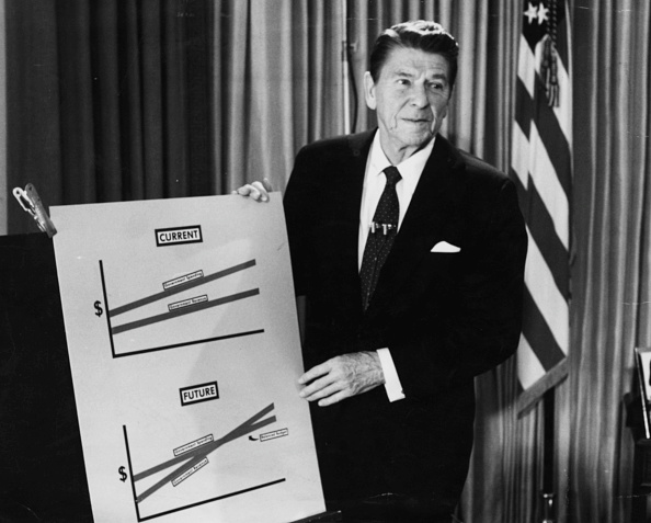 Consolidated News Pictures「Ronald Reagan」:写真・画像(10)[壁紙.com]