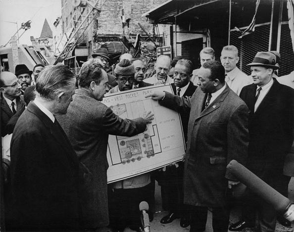 Planning「Nixon In Washington」:写真・画像(15)[壁紙.com]