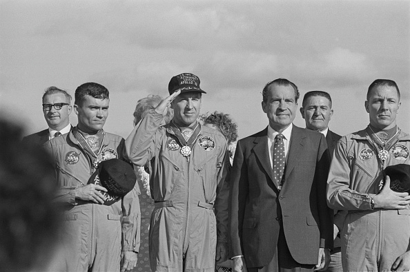 写真「Welcome Back Apollo 13」:写真・画像(18)[壁紙.com]