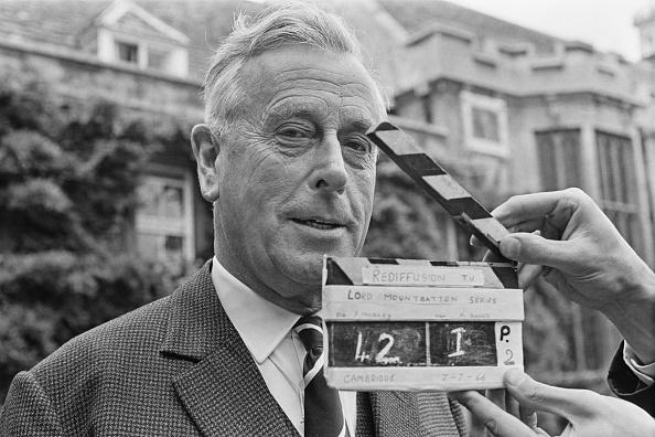 Ronald Dumont「Lord Mountbatten」:写真・画像(17)[壁紙.com]