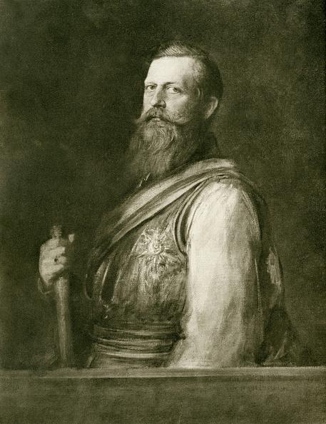 Northern European Descent「Friedrich III or Frederick III」:写真・画像(3)[壁紙.com]