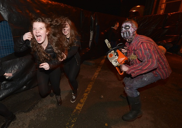 Spooky「Europe's Largest Halloween Carnival」:写真・画像(13)[壁紙.com]