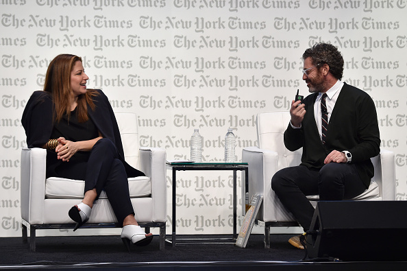 Publication「The New York Times International Luxury Conference - Day 3」:写真・画像(8)[壁紙.com]