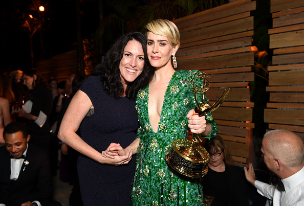 Fox Photos「FOX Broadcasting Company, FX, National Geographic And Twentieth Century Fox Television's 68th Primetime Emmy Awards After Party - Inside」:写真・画像(6)[壁紙.com]