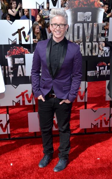 Science and Technology「2014 MTV Movie Awards - Arrivals」:写真・画像(19)[壁紙.com]