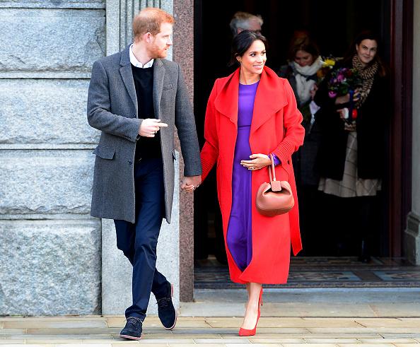 Birkenhead「The Duke And Duchess Of Sussex Visit Birkenhead」:写真・画像(7)[壁紙.com]