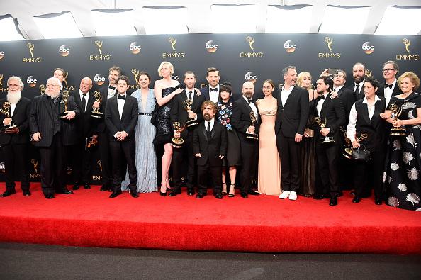Emmy award「68th Annual Primetime Emmy Awards - Press Room」:写真・画像(18)[壁紙.com]