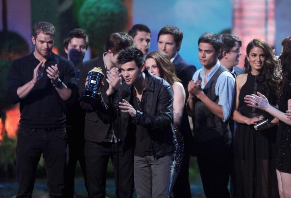 エクリプス トワイライト・サーガ「2011 MTV Movie Awards - Show」:写真・画像(16)[壁紙.com]