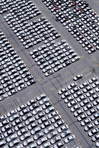 Car Dealership「Car lot」:スマホ壁紙(19)