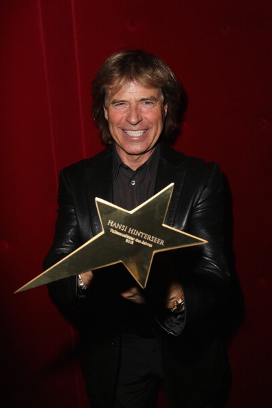 Mein Star des Jahres「'Mein Star des Jahres 2013' Awards」:写真・画像(2)[壁紙.com]