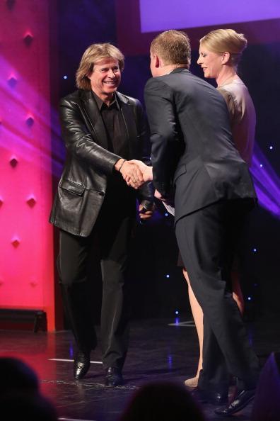 Mein Star des Jahres「'Mein Star des Jahres 2013' Awards」:写真・画像(10)[壁紙.com]