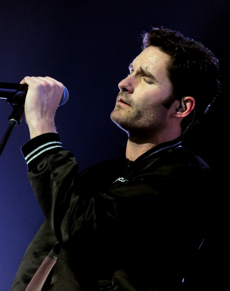 City Life「The 24th Annual KROQ Almost Acoustic Christmas - Day 2」:写真・画像(9)[壁紙.com]
