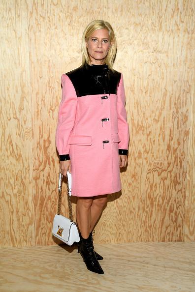 Spring Collection「Louis Vuitton : Front Row - Paris Fashion Week - Womenswear Spring Summer 2020」:写真・画像(10)[壁紙.com]