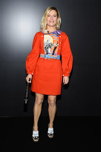 Louis Vuitton Purse「Louis Vuitton : Front Row - Paris Fashion Week Womenswear Fall/Winter 2020/2021」:写真・画像(14)[壁紙.com]