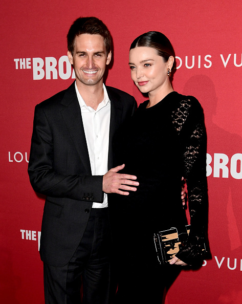 Miranda Kerr「The Broad And Louis Vuitton Celebrate Jasper Johns: 'Something Resembling Truth' - Arrivals」:写真・画像(11)[壁紙.com]