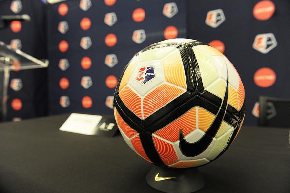 Women's Soccer「Lifetime National Women's Soccer League Press Conference」:写真・画像(7)[壁紙.com]