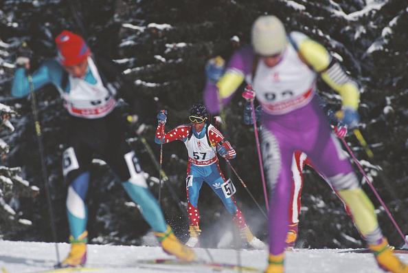 五輪代表「XVI Olympic Winter Games」:写真・画像(18)[壁紙.com]