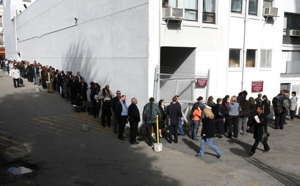 Employment And Labor「Career Fair Held In San Francisco」:写真・画像(7)[壁紙.com]