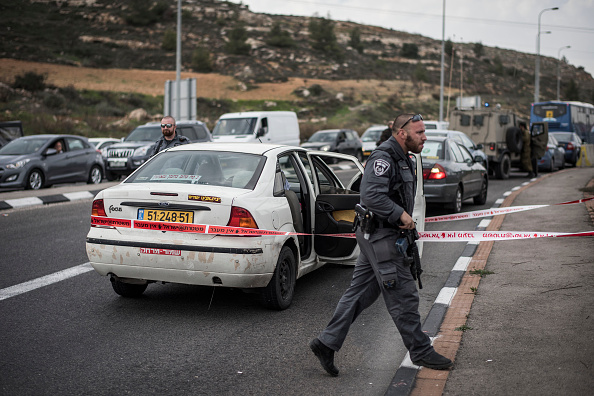 Publication「Israeli Family Injured In Chemical Attack In The West Bank」:写真・画像(10)[壁紙.com]