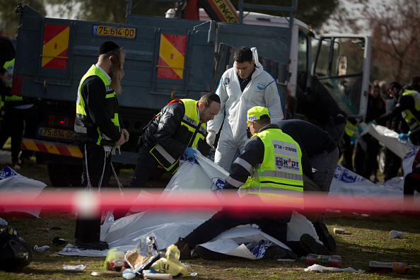 Jerusalem「Terror Attack In Jerusalem」:写真・画像(14)[壁紙.com]