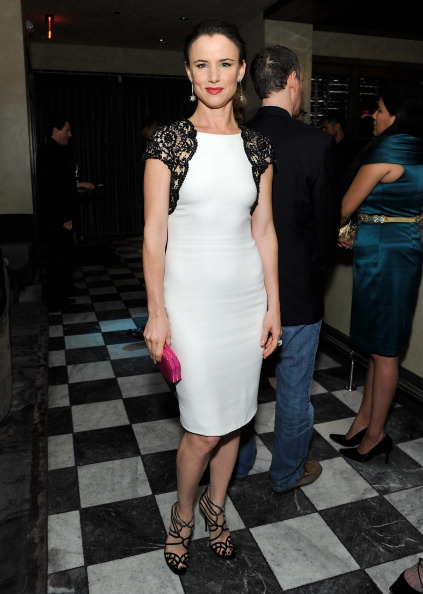 Drop Earring「The Weinstein Company's Holiday Party」:写真・画像(11)[壁紙.com]