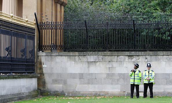 Recreational Pursuit「Urgent Security Review Under Way At Buckingham Palace」:写真・画像(19)[壁紙.com]