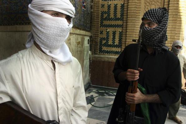 Ghaith Abdul-Ahad「Fighting Continues In Najaf」:写真・画像(14)[壁紙.com]