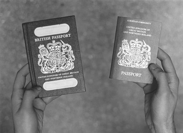 British Culture「British Passports」:写真・画像(19)[壁紙.com]