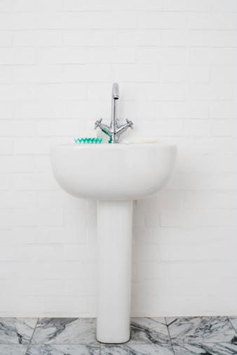 Remote Location「Bathroom sink」:スマホ壁紙(5)