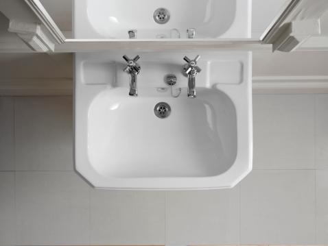 家庭の備品「Bathroom sink」:スマホ壁紙(3)