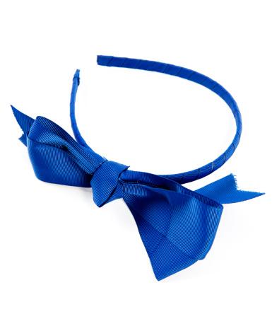 Headband「blue headband」:スマホ壁紙(4)