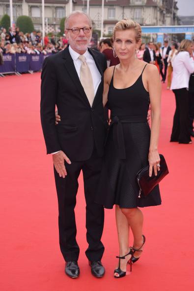 Francois Durand「Opening Ceremony - 40th Deauville American Film Festival」:写真・画像(9)[壁紙.com]