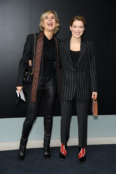 Multi Colored Purse「Louis Vuitton : Photocall -  Paris Fashion Week - Womenswear Spring Summer 2021」:写真・画像(12)[壁紙.com]