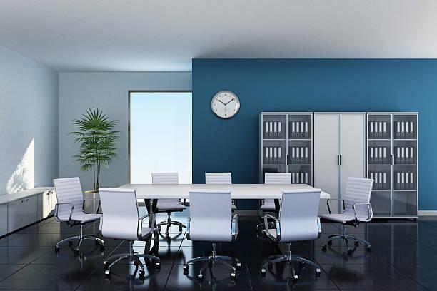 Modern Meeting Room:スマホ壁紙(壁紙.com)