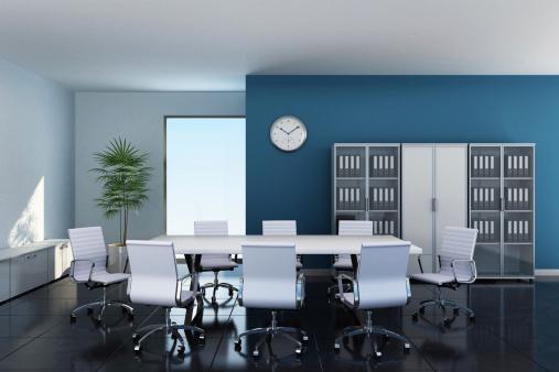 Fashion「Modern Meeting Room」:スマホ壁紙(12)