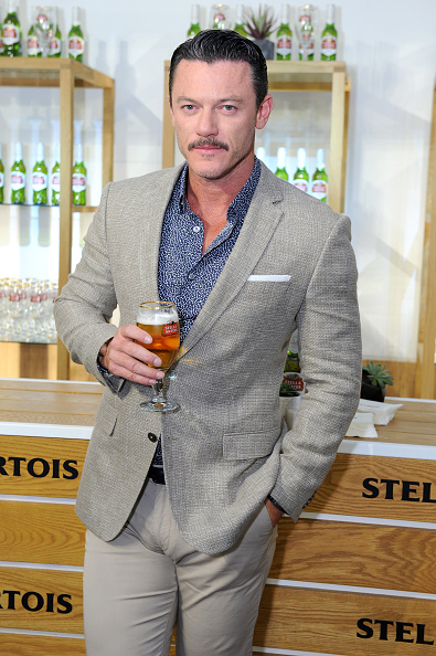 Sensory Perception「Stella Artois And Luke Evans Unveil STELLASPACE - A Sensory Guide To Mastering The Art Of Mindful Beer Sipping」:写真・画像(18)[壁紙.com]