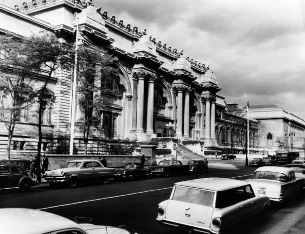 Metropolitan Museum:ニュース(壁紙.com)