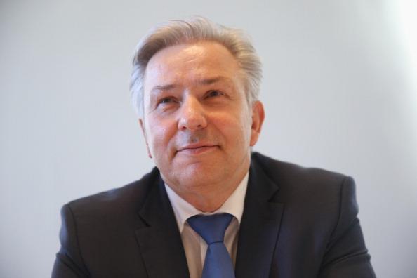 Corporate Business「Wowereit Faces Inquiry Over Schmitz Tax Affair」:写真・画像(10)[壁紙.com]