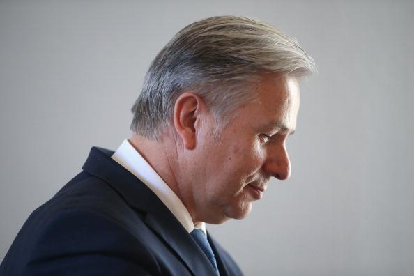 Corporate Business「Wowereit Faces Inquiry Over Schmitz Tax Affair」:写真・画像(12)[壁紙.com]