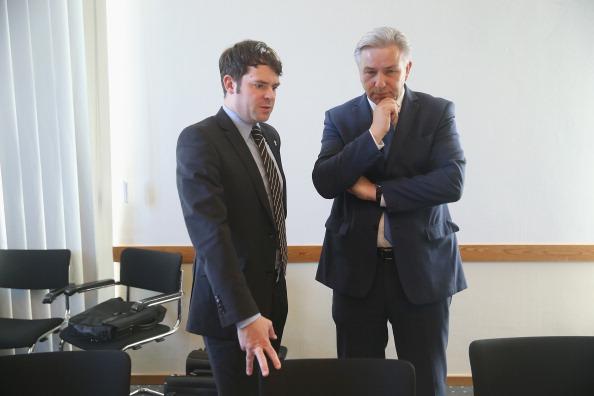 Corporate Business「Wowereit Faces Inquiry Over Schmitz Tax Affair」:写真・画像(9)[壁紙.com]