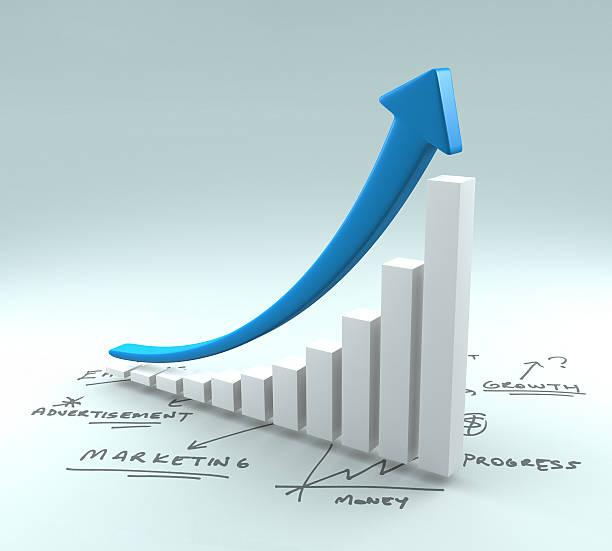 並んでいる ビジネスプラン のスマホ壁紙 id 97540031 bar graph and
