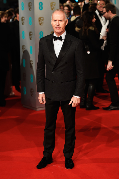 Covent Garden「EE British Academy Film Awards 2015 - Red Carpet Arrivals」:写真・画像(15)[壁紙.com]