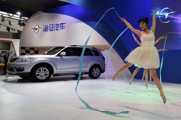 Transportation「Auto China 2012」:写真・画像(7)[壁紙.com]