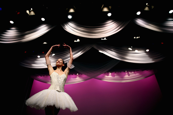 Francois Nel「Ballet Gala - Renowned and talented Etoiles and Soloists from Paris Opera National Ballet」:写真・画像(18)[壁紙.com]